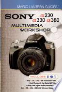 Sony A230 A330 A380 Multimedia Workshop
