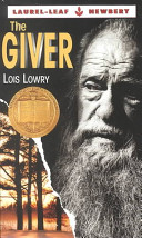 The Giver Lois Lowry Cover