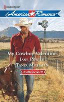 My Cowboy Valentine Pdf/ePub eBook