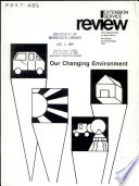 Extension Service Review