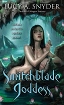 Switchblade Goddess
