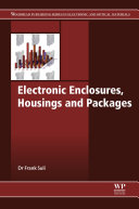 Electronic Enclosures  Housings and Packages Book