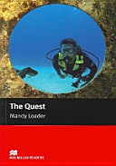 Books - Mr The Quest No Cd | ISBN 9781405072830