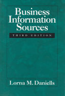 Business Information Sources - Seite 635