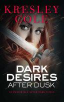 Dark Desires After Dusk Pdf/ePub eBook