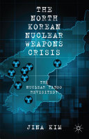 The North Korean Nuclear Weapons Crisis Pdf/ePub eBook