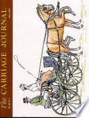 The Carriage Journal