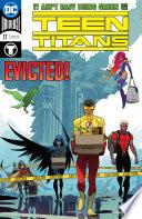 Teen Titans  2016    17