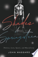 Shades of Springsteen Book