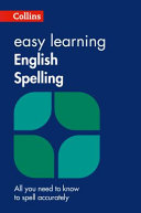 Easy Learning English Spelling