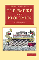 The Empire of the Ptolemies ebook