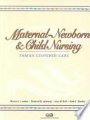 Maternal-newborn & Child Nursing