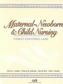 Maternal newborn   Child Nursing Book