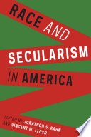 Race And Secularism In America PDF