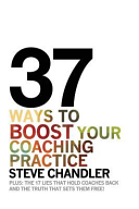 37 Ways to BOOST Your Coaching Practice