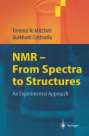 NMR     From Spectra to Structures