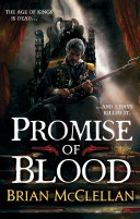 Promise of Blood ebook