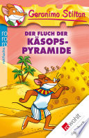 Der Fluch der Käsops-Pyramide