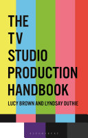 The TV Studio Production Handbook