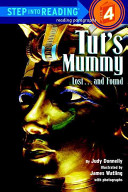Tut s Mummy  Lost   and Found