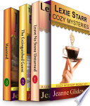 Lexie Starr Cozy Mysteries Boxed Set (Three Complete Cozy Mysteries in One) Pdf/ePub eBook