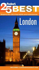 Fodor S 25 Best London