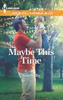 Maybe This Time Pdf/ePub eBook