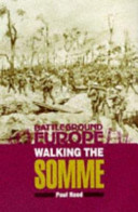 Walking The Somme Book