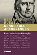 Denker des Abendlandes: eine Geschichte der Philosophie