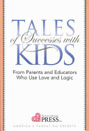 Tales of Successes with Kids Book