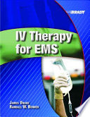 IV Therapy for EMS