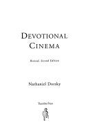 Devotional Cinema