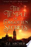 The Temple of Forgotten Secrets  After The Rift  Book 4