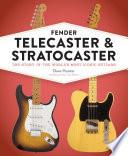 Fender Telecaster and Stratocaster