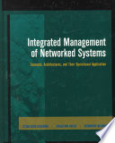 Integrated Management of Networked Systems