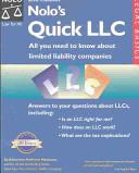 Nolo s Quick LLC