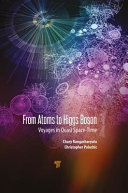 From atoms to Higgs boson: voyages in quasi-spacetime