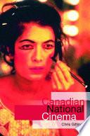 Canadian National Cinema Book