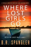 Where Lost Girls Go Pdf/ePub eBook