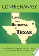 Love and Betrayal in Texas Book