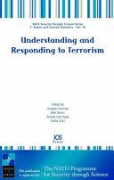Understanding and Responding to Terrorism