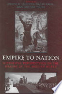 Empire to Nation