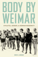 Body by Weimar