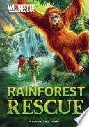 Wild Rescue: Rainforest Rescue
