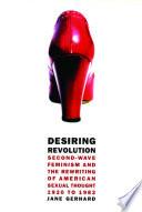 Desiring Revolution Book