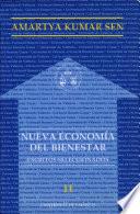 Nueva economía del bienestar