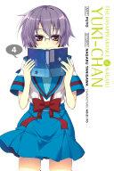The Disappearance of Nagato Yuki-chan