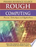 Rough computing