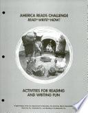America Reads Challenge Book PDF