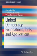 Linked Democracy Book